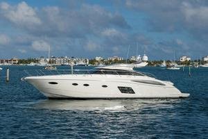 Used Princess V62S Express Yacht Motor Yacht For Sale