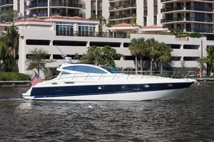 Used Cranchi Mediterranée 50 Cruiser Boat For Sale