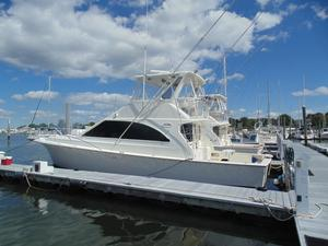 Used Ocean Yachts 45 Convertible Sports Fishing Boat For Sale