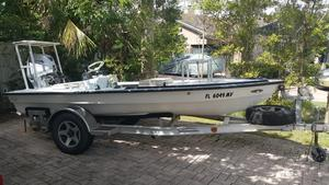Used Hell's Bay Devil Ray Cruiser Boat For Sale