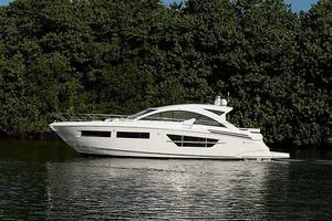 Used Cruisers Yachts 60' Cantius Cruiser Boat For Sale