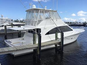 Used Ocean Yachts 56 Convertible Sports Fishing Boat For Sale
