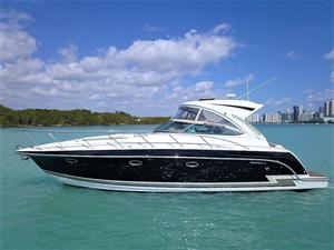 Used Formula 37 Cruiser Boat For Sale