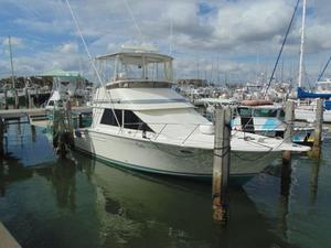 Used Pearson Convertible Fishing Boat For Sale