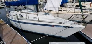 Used Ericson Yachts 30 Plus Racer and Cruiser Sailboat For Sale