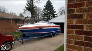 Used Wellcraft 253 Eclipse Cruiser Boat For Sale