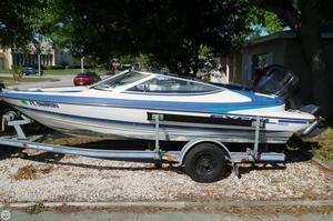 Used Excel 18 Bowrider Boat For Sale