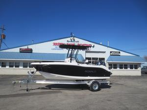 New Robalo R180 Center ConsoleR180 Center Console Center Console Fishing Boat For Sale