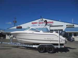 New Robalo R227 Dual ConsoleR227 Dual Console Dual Console Boat For Sale