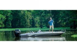 New Ranger Z185 Bass Boat For Sale