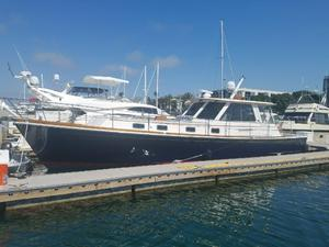 Used Grand Banks 49 Eastbay HX Motor Yacht For Sale