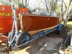 Used Chris-Craft 22 Sportsman Antique and Classic Boat For Sale