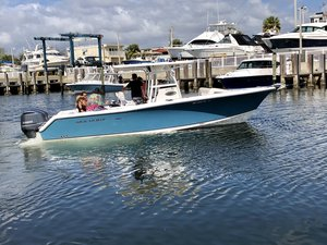 Used Sea Hunt Gamefish Series 29 Sports Fishing Boat For Sale
