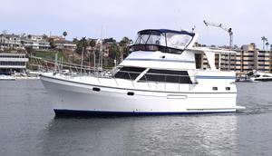 Used Sea Spirit Aft Cabin Motor Yacht Motor Yacht For Sale
