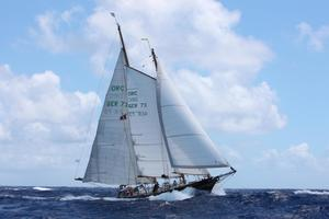 Used Mistral A Herreshoff Schooner Sailboat For Sale