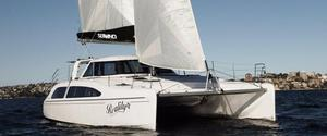 New Seawind 1160 Lite Multi-Hull Sailboat For Sale