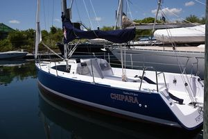 Used Catalina 275 Sport Daysailer Sailboat For Sale