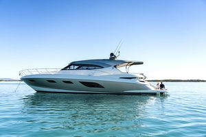New Riviera 6000 Sport Yacht Platinum Edition Motor Yacht For Sale