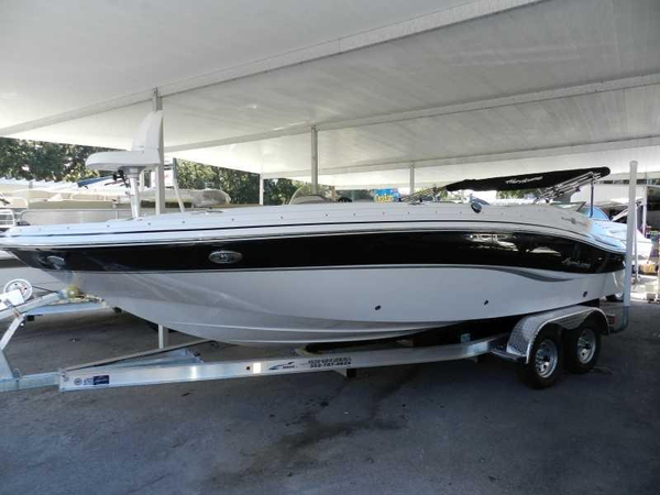New Hurricane SUNDECK SPORT 203 Deck Boat For Sale