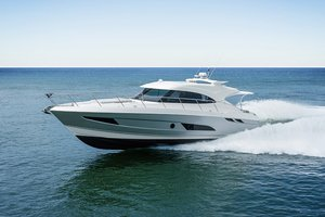 New Riviera 4800 Sport Yacht with IPS Cruiser Boat For Sale