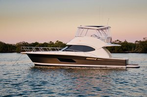 New Riviera 45 Open Flybridge Shaft Drive Flybridge Boat For Sale