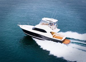 New Riviera 43 Open Flybridge with IPS Sports Fishing Boat For Sale