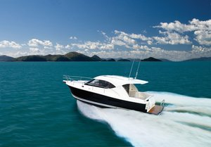 New Riviera 3600 Sport Yacht with IPS Cruiser Boat For Sale