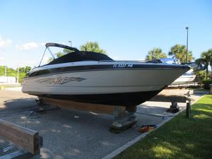 Used Monterey 264FS Runabout Boat For Sale