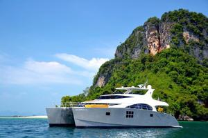 New Sunreef 70 power Catamaran Boat For Sale