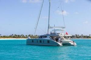 New Sunreef 74 Catamaran Sailboat For Sale