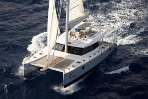 New Sunreef 60 LOFT Catamaran Sailboat For Sale