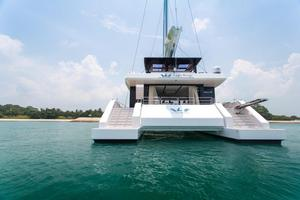 New Sunreef Supreme 68-S Catamaran Sailboat For Sale