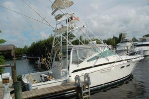 Used Bertram 38 Special Saltwater Fishing Boat For Sale