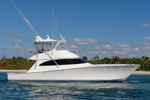 New Viking 55 Convertible Sports Fishing Boat For Sale