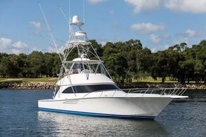 New Viking 52 Convertible Sports Fishing Boat For Sale
