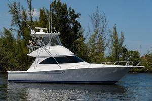 New Viking 42 Convertible Sports Fishing Boat For Sale