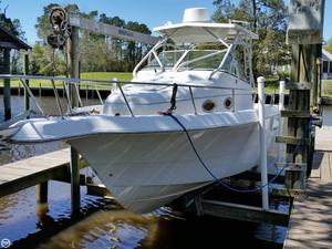 Used Pro-Line 251 WA Walkaround Fishing Boat For Sale