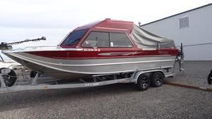 Used Northwest Boats 24 Signature24 Signature Aluminum Fishing Boat For Sale