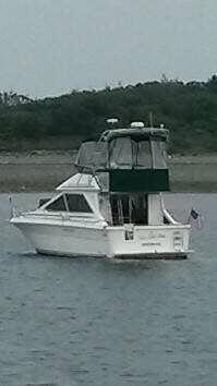 Used Sea Ray 300DB Sedan Bridge Sports Fishing Boat For Sale