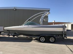 Used Mb Sports 21 Tomcat Ski and Wakeboard Boat For Sale