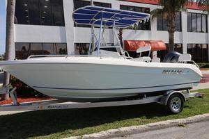 New Release 196RX196RX Center Console Fishing Boat For Sale