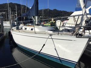 Used Tartan 3700 Sloop Sailboat For Sale