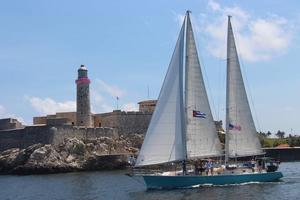 Used Treworgy Schooner Sailboat For Sale