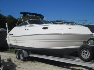 Used Mariah SC23 Cruiser Boat For Sale