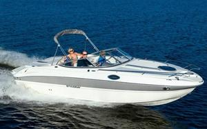 Used Stingray 235 CR235 CR Cuddy Cabin Boat For Sale