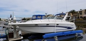 Used Formula 31 Performance Cruiser Express Cruiser Boat For Sale