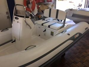 New Ab Oceanus VST 12 Tender Boat For Sale