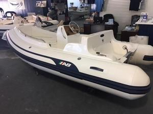 New Ab Nautilus DLX 13 Tender Boat For Sale