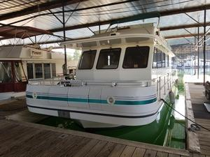 Used Gibson 47 Executive47 Executive House Boat For Sale