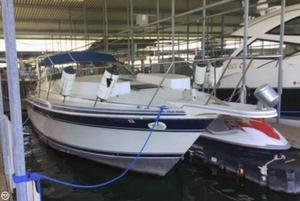 Used Wellcraft Gran Sport Express Cruiser Boat For Sale